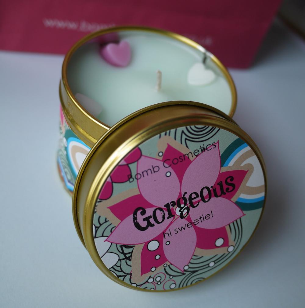 bomb cosmetics lyon