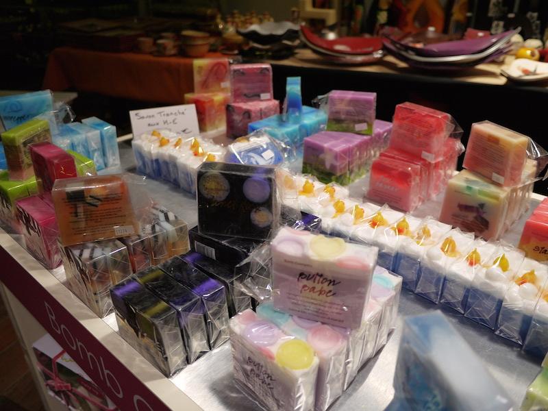 savon tranche bomb cosmetics