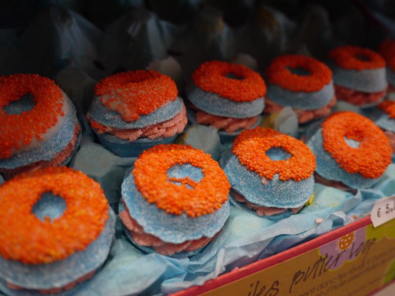 donuts bomb cosmetics lyon