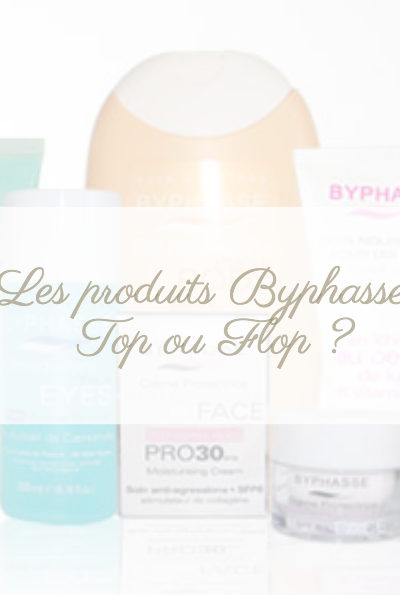 Byphasse : Top ou flop ?
