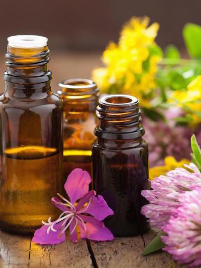 nouveautés huiles essentielles