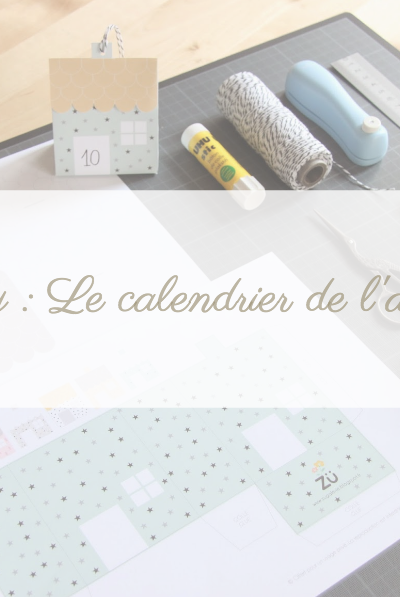 Les calendriers de l'avent maison : Accessibles et faciles !