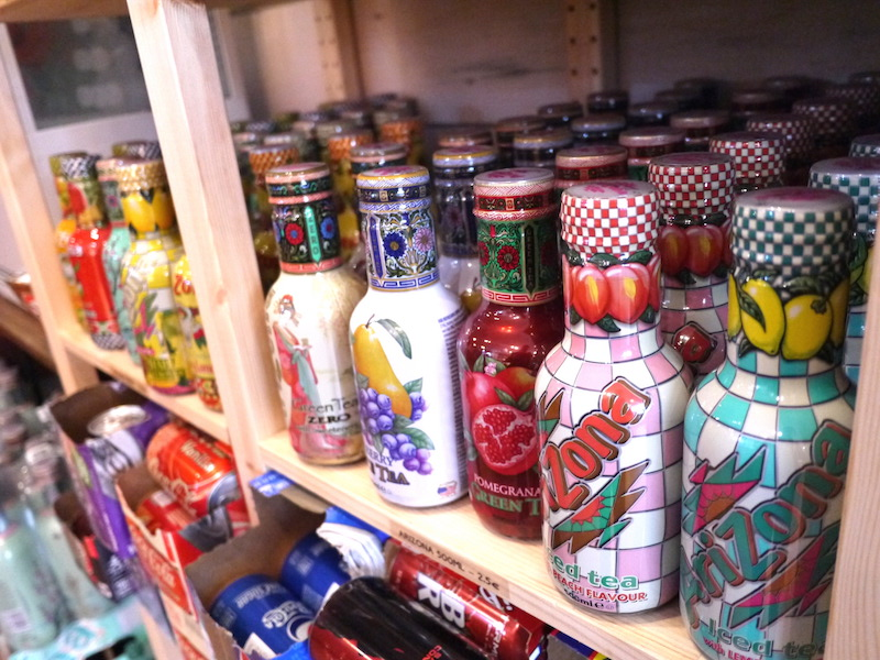 thes arizona lyon