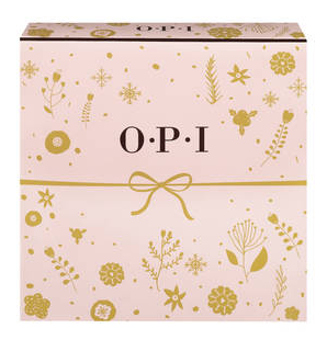 coffret opi edition limitee
