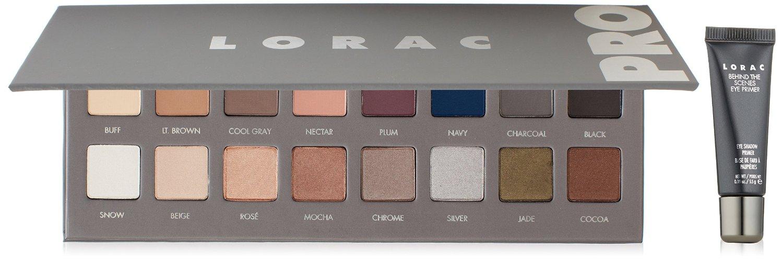 palette lorac pro 2