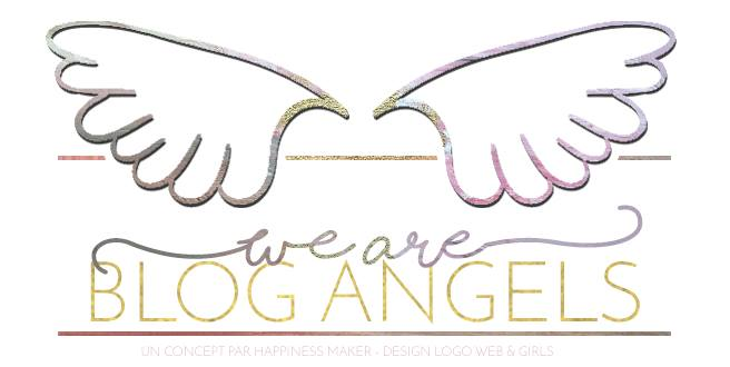 logo blog angels