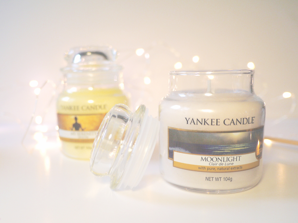 yankee candle bougie 2016