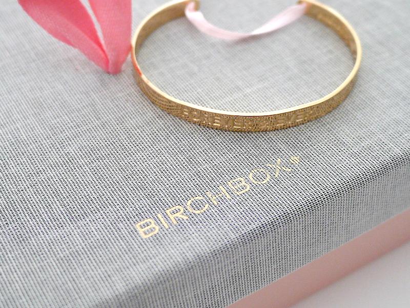 Birchbox de février : A vos amours !