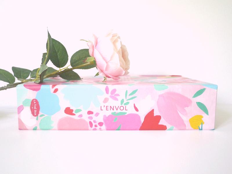 the box fevrier