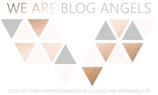 Blog Angels - développement personnel