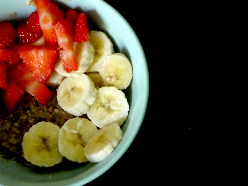 bowl cake sans oeufs gourmand