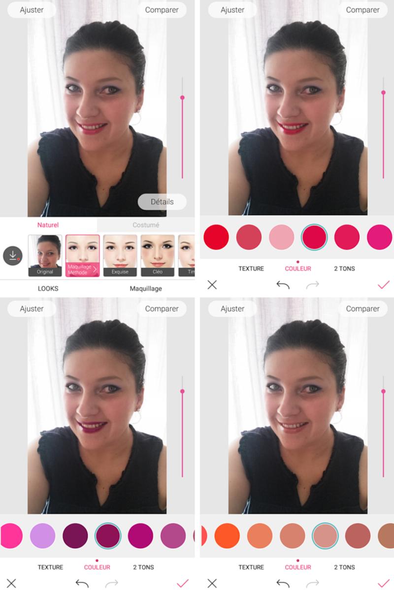 quelle couleur de rouge à lèvres choisir ? - happiness maker