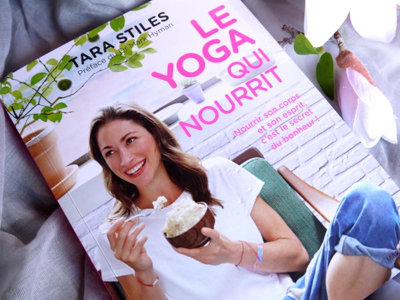 Le yoga avec Tara Stiles, un jeu d'enfant !