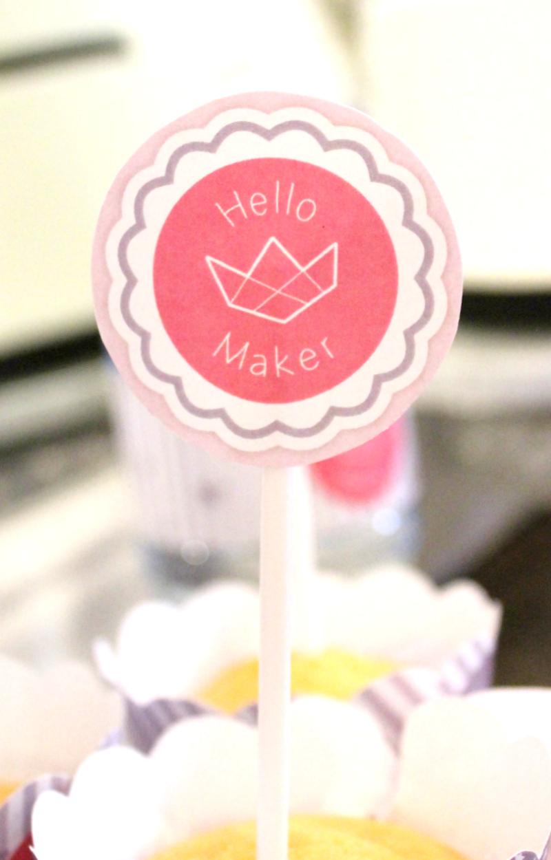 cupcake hellomaker lyon