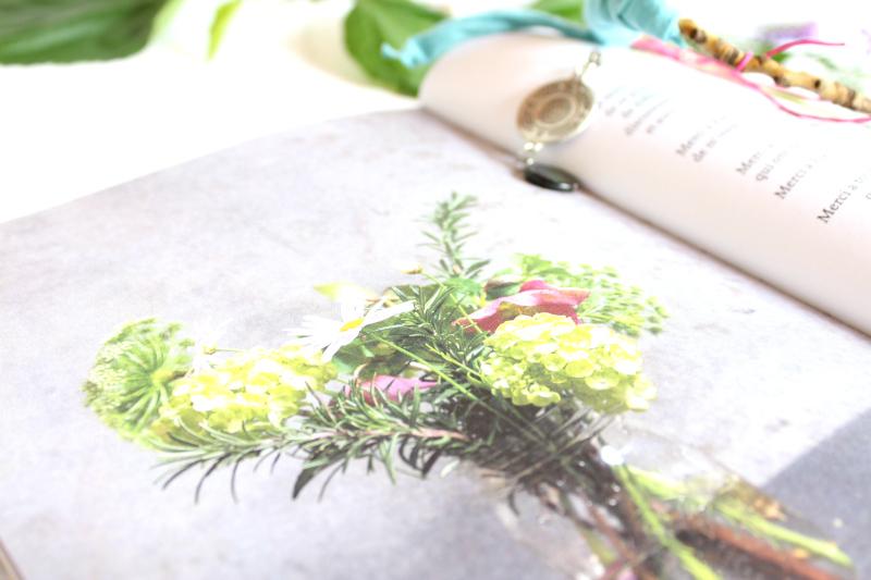 faire bouquet fleurs