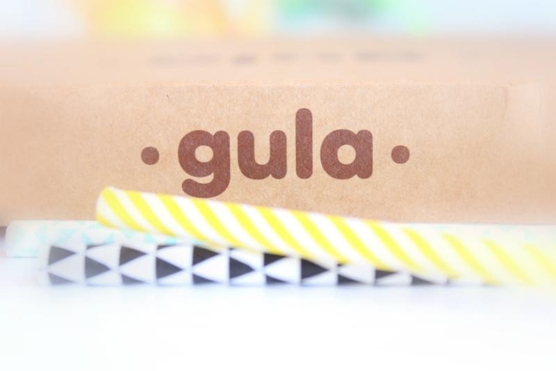 Gula Box : Un en-cas sain livré chez vous !