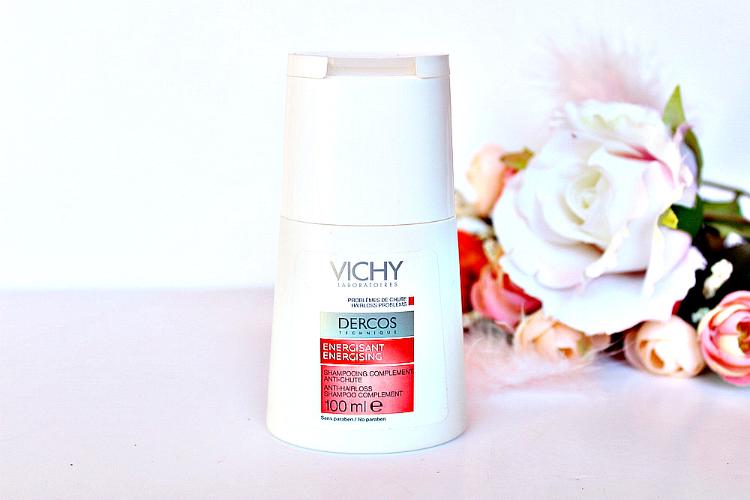 shampooing dercos vichy