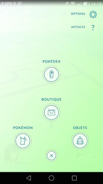 pokemon go astuces