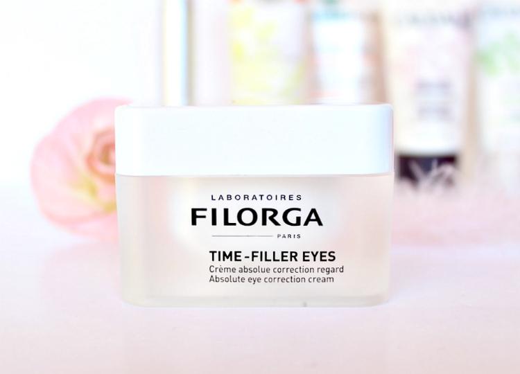 Time filler eyes filorga