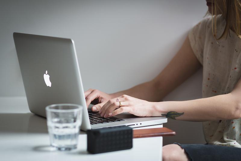 comment retrouver l'inspiration blogueur