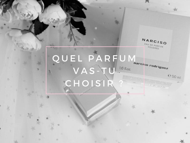 parfum femme tendance parfums