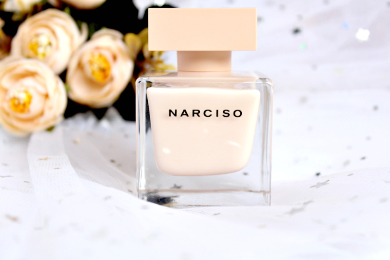 Narico poudrée - Narciso Rodriguez