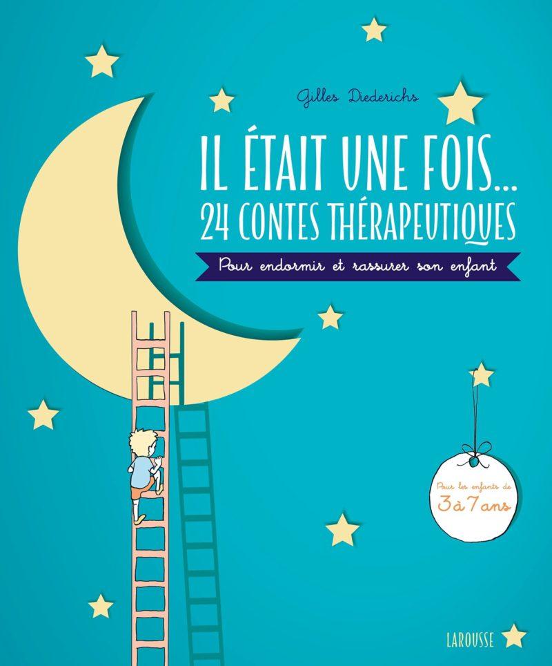 24 contes thérapeutiques