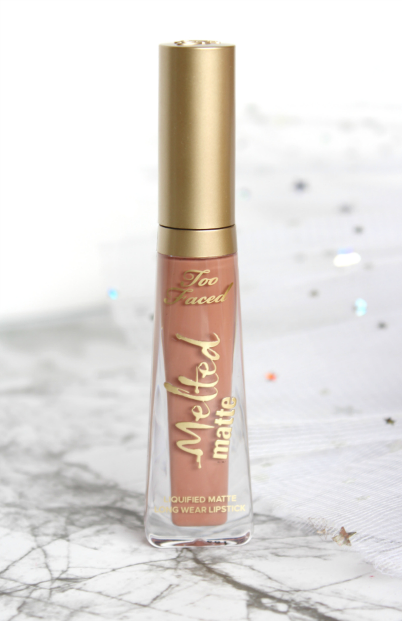 Melted Matte Cool girl Too Faced