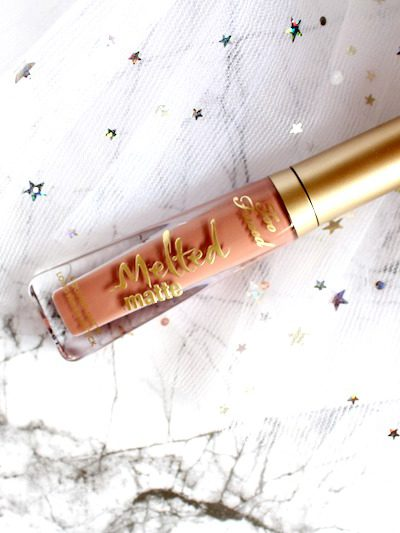 Melted Matte Cool Girl de Too Faced : Mon avis