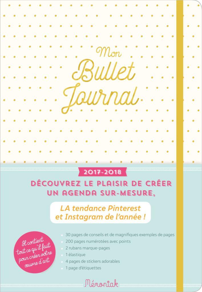 Mon Bullet Journal Mémoniak avis