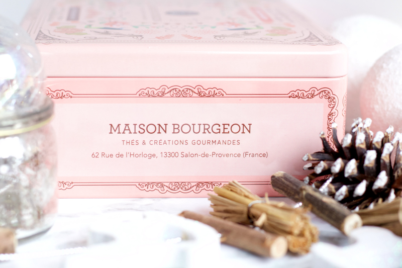 coffret passion maison bourgeon