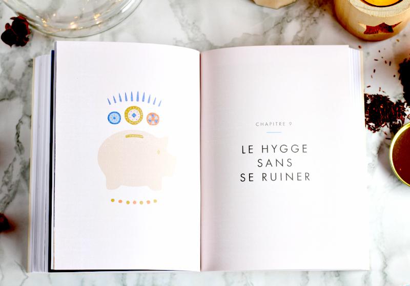 le livre du hygge first méthode danoise bonheur