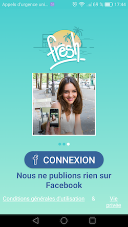 Application rencontre facebook gratuit
