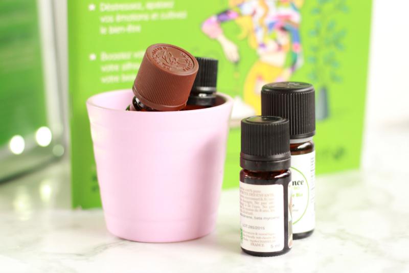 guide utilisation huiles essentielles