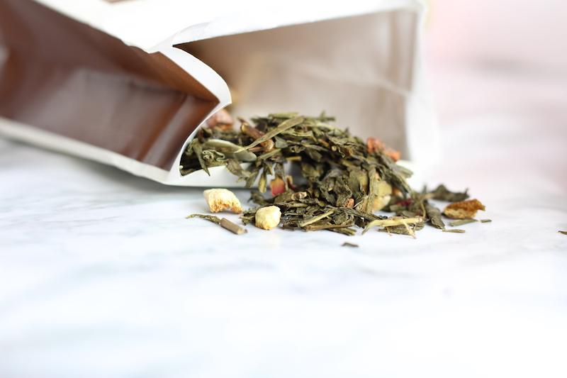 thé Noël en provence Maison Bourgeon