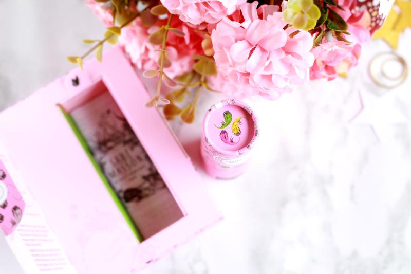 Soft Perfume Sabé Masson
