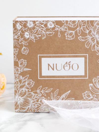 NUOO BOX : Une box beauté bio à découvrir !