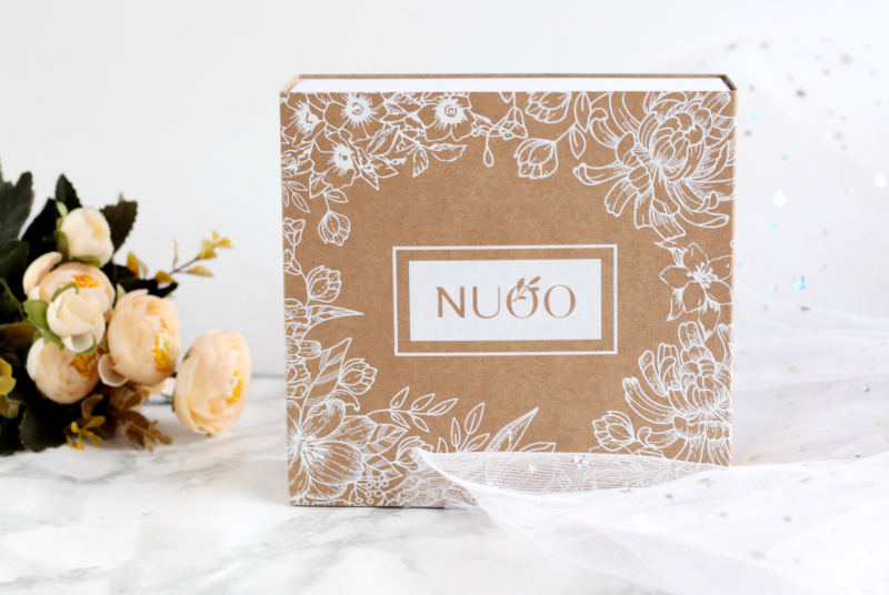 Nuoo box une box beaut bio d couvrir happiness maker - Meilleures box beaute ...
