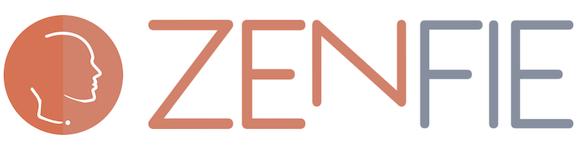 Logo zenfie