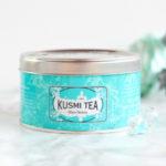 Thé blue détox kusmi tea