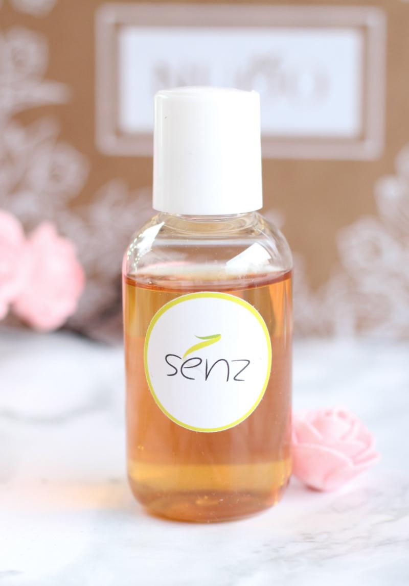 shampooing senz