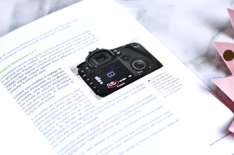 Apprendre la photographie débutant