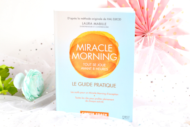 guide cahier coach Miracle Morning