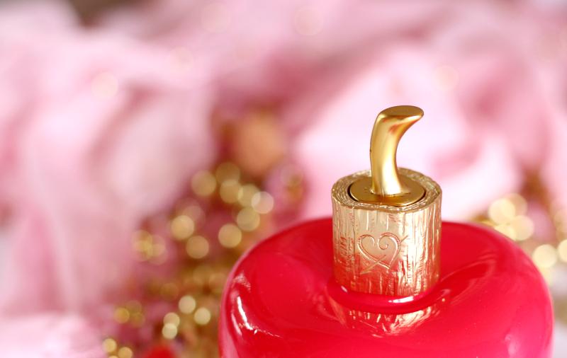 So Sweet la belle découverte parfumée ...