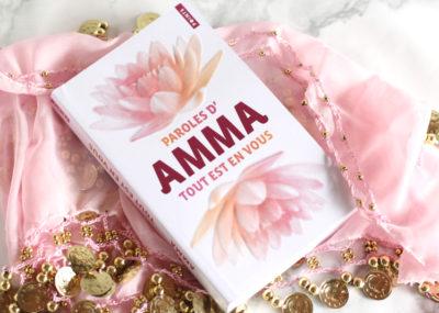 Tout est en vous : Les (sages) paroles d'Amma