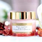 Baume rosée ré-hydratant Rosa Angelica