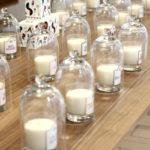 Bougies parfumées La Belle Mèche Lyon