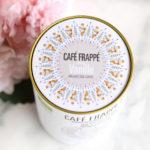 Café frappé vanille recette