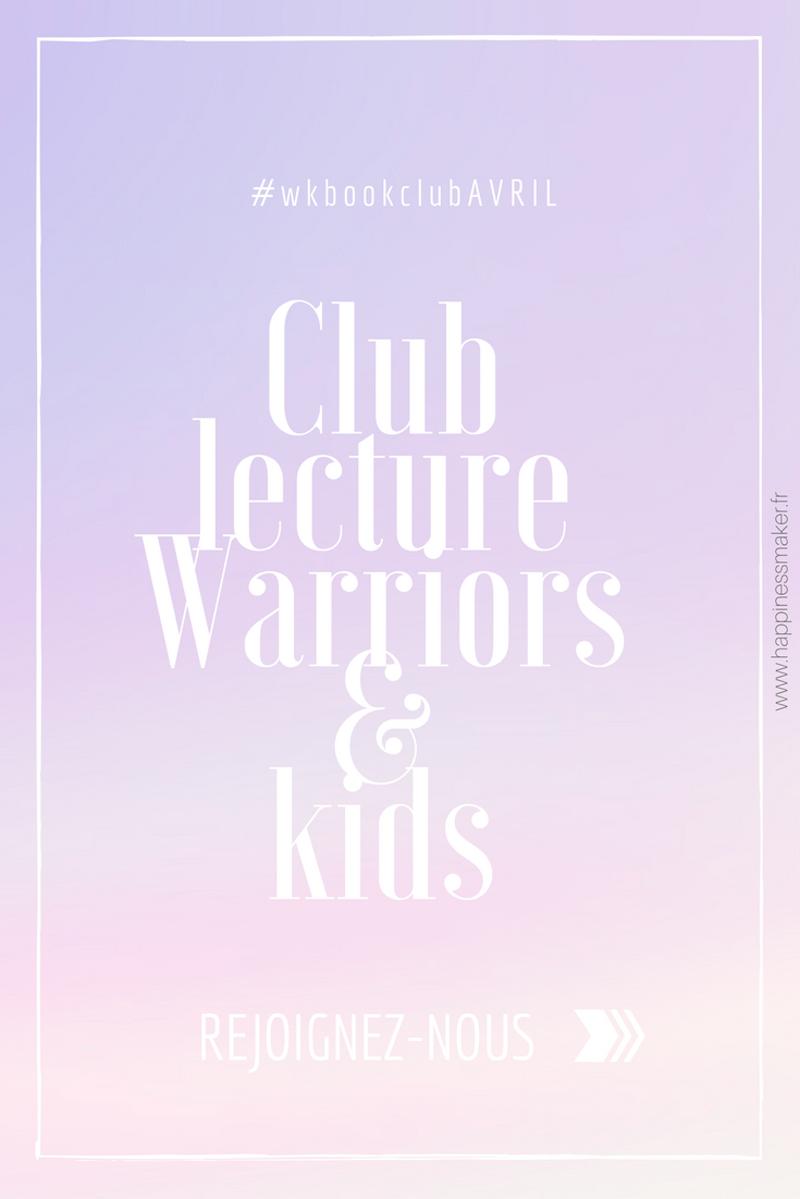 Club lecture enfants et adultes