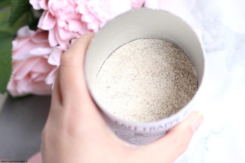 café frappé shaker boisson été